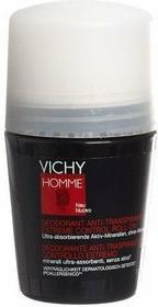 Vichy Homme Dezodorant Extreme Control Roll- On dezodorant w kulce dla mężczyzn 72h 50ml