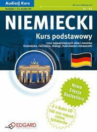 praca zbiorowa Niemiecki Kurs Podstawowy + CD