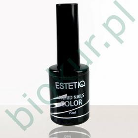 ESTETIQ Lakiery Hybrydowe Color 15 ml