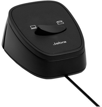 Opinie o Jabra Link 180 Switch Desk phone and PC