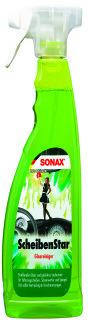Sonax skuteczny środek do czyszczenia szyb 750 Mililitr Rozpylacz 234400