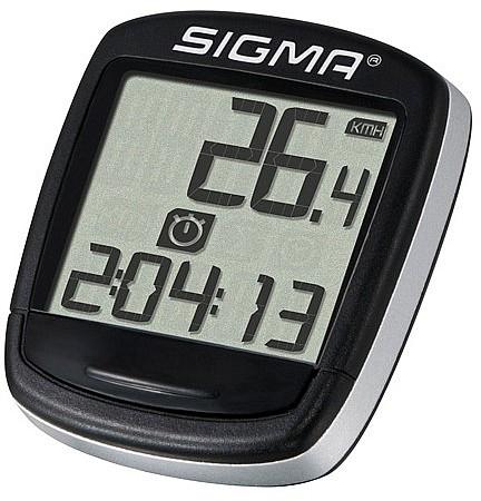 Sigma Baseline 500 2015 czarny