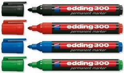 Opinie o Edding Marker Permanentny 300