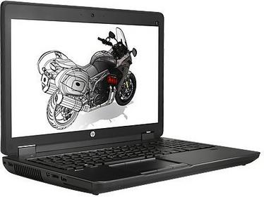 HP ZBook 15u G2 J8Z90EA 15,6
