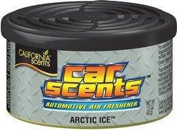 CALIFORNIA SCENTS Car Scents - Lodowa świeżość (zapach do auta)
