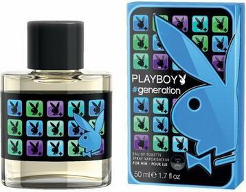 Playboy Generation Woda toaletowa 100ml