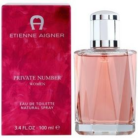 Aigner Private Number woda toaletowa 100ml
