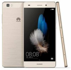 Huawei P8 Lite Złoty