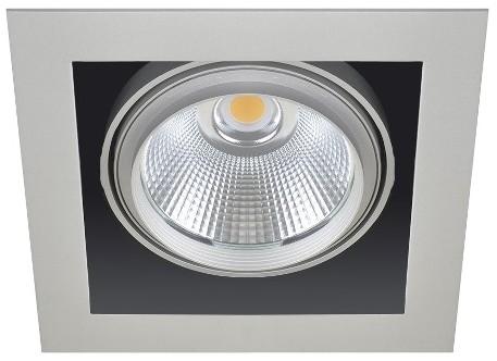 Światło.net Oprawa do wbudowania LEDRIX AC 38 30W 3000K 200.122 Światło.net