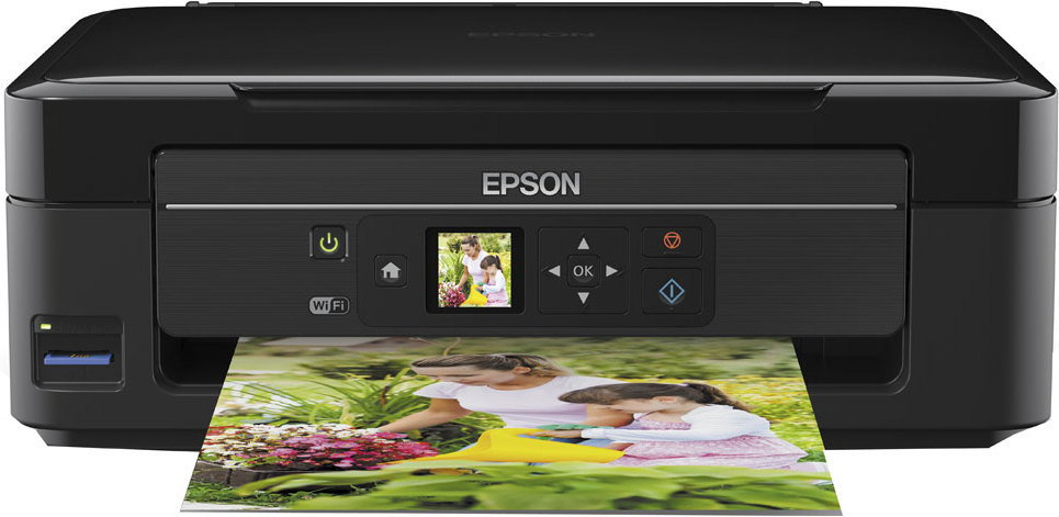 Epson Expression Home XP-312