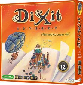 Rebel Dixit Odyssey