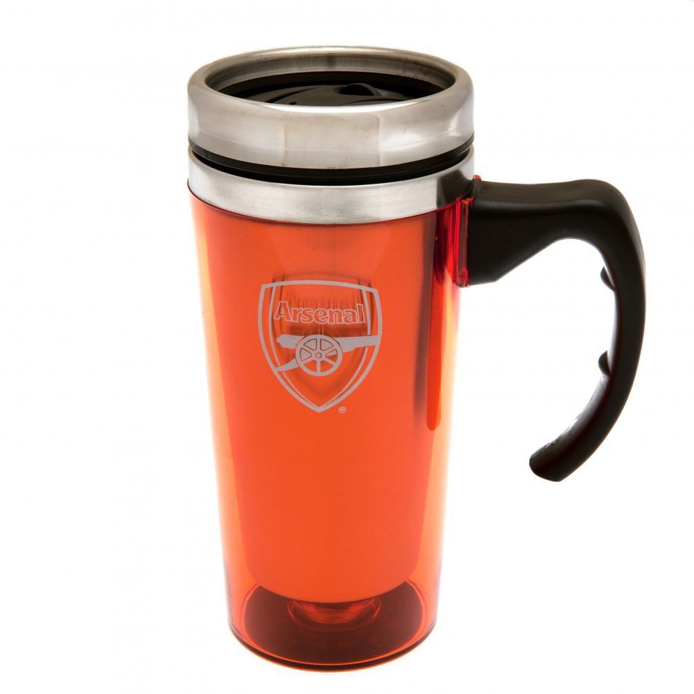 Arsenal Londyn - kubek podróżny