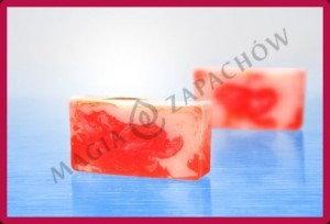 Lavea Mydło w kostce RÓŻANY OGRÓD