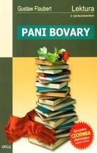 Opinie o  Flaubert Gustaw   Pani Bovary lektura z opracowaniem