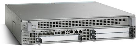 Opinie o Cisco ASR1002 Chassis,4 GE, Dual PS, 4GB