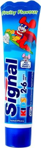 Unilever SIGNAL KIDS 50 ml