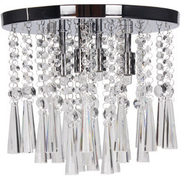 Spotlight Luxoria lampa sufitowa 4-punktowa 9018428