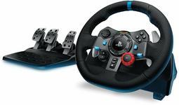 Opinie o Logitech G29 Racing Wheel
