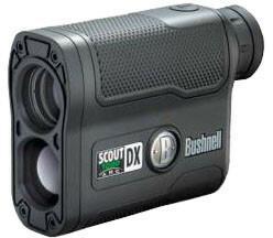 Bushnell Dalmierz Scout DX 1000 ARC (202355) B
