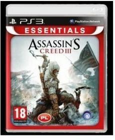 Assassins Creed III Essentials PS3