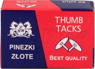 2x3 Pinezki tablicowe flaga (30) A003 DC1023