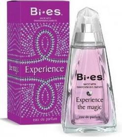 Bi-es Experience The Magic woda Perfumowana 100ml