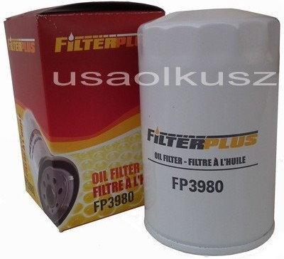 FilterPlus Filtr oleju silnikowego Cadillac Fleetwood