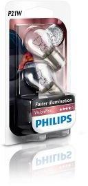 Philips P21W 12V 21W BA15s VisionPlus