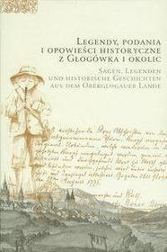 Legendy, podania i opowieści historyczne z Głogówka i okolic