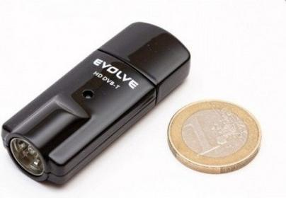Evolveo HD DVB-T USB MO-EV-B036 Mars