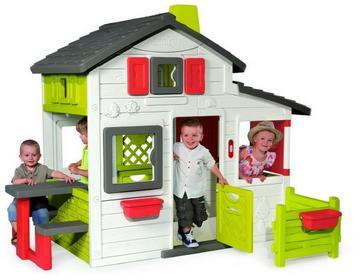 Smoby domek FRIENDS HOUSE D-310209