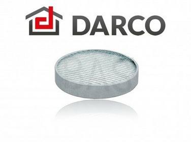 Darco Wkład filtra, włókninowy 100mm (FW-FOK-100-OC) FW-FOK-100-OC
