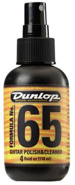Dunlop 654 płyn do polerowania gitary