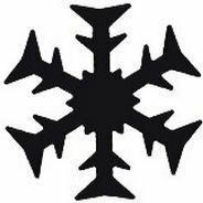 Dalprint Dziurkacz ozdobny Heyda 2,5cm - 16 śnieżynka