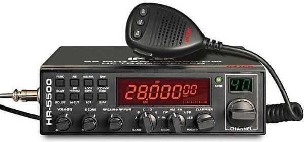 Intek HR-5500