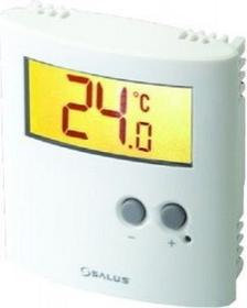 Salus Elektroniczny Regulator temperatury 230V ERT30 - dobowy