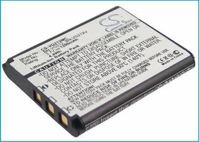 JVC Akumulator do kamer BN-VG212 ( do modeli GZ-V500,515, 700, 715 )