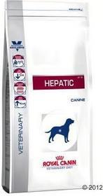 Royal Canin Hepatic HF16 12 kg