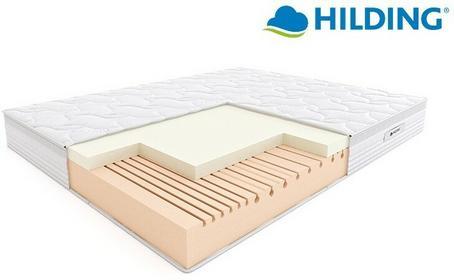 Hilding SALSA - materac termoelastyczny piankowy, Rozmiar - 90x200 Pok