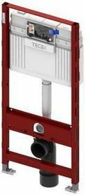 Tece Profil Stelaż Do kompaktu WC 112x50 bez wsporników 9.300.000
