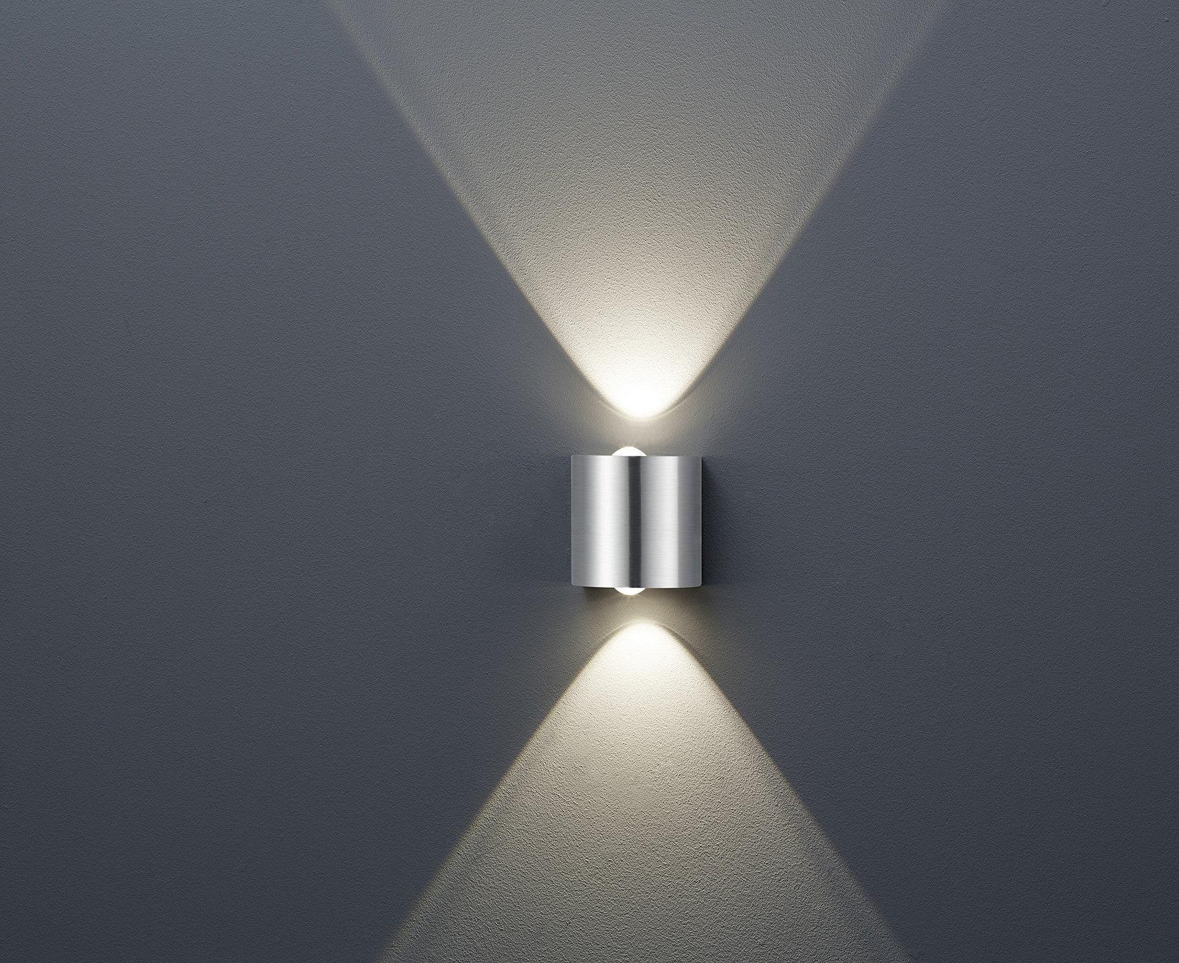 Trio LED Kinkiet ABERDEEN, 6x1W, Nikiel 225610607