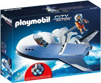 Playmobil City Action - Prom kosmiczny 6196