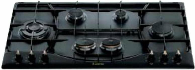 Hotpoint-Ariston PH 960 MST (AN) R/HA