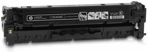HP CE410XC