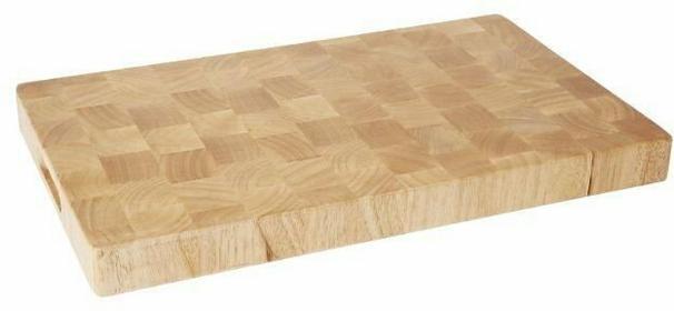 Hendi Deska drewniana - HACCP szer. 265 mm 506912