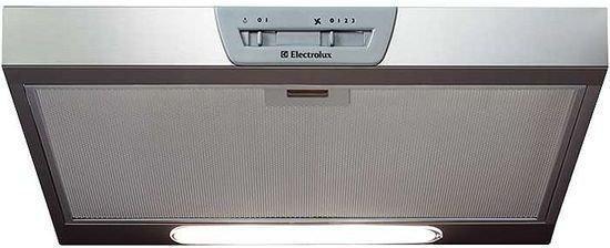 Electrolux EFT 535 X