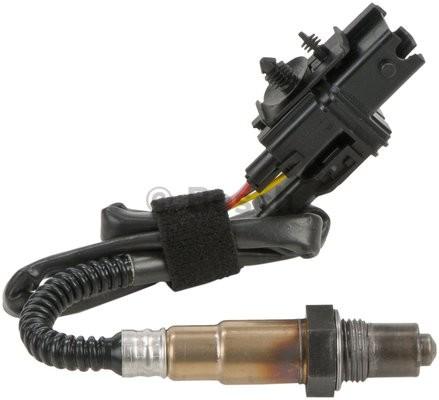 Bosch Szerokopasmowa sonda lambda, 0 258 007 332 0258007332
