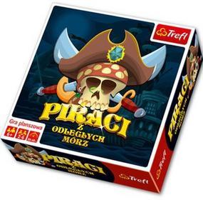 Trefl S.A. Gra Piraci z Odległych Mórz GT-01046