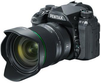 Pentax K-1 + 24-70