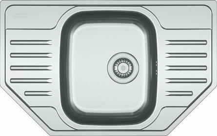 Franke Polar PXN 612-E 101.0251.316